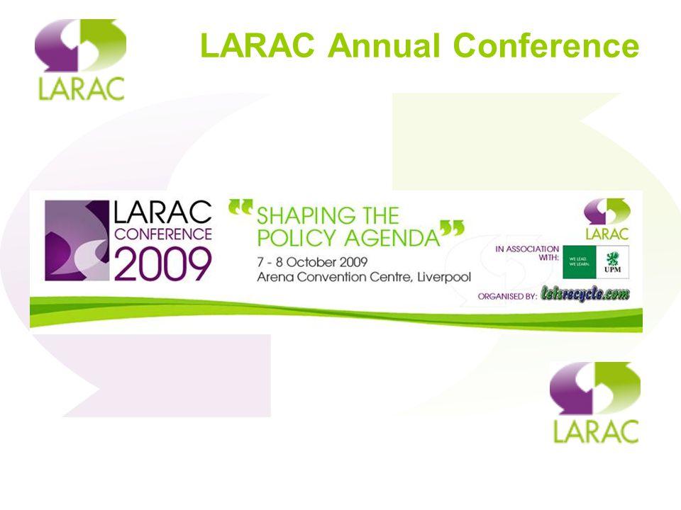 LARAC Annual Conference