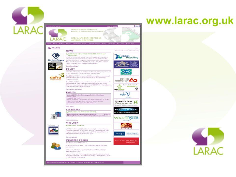 www.larac.org.uk