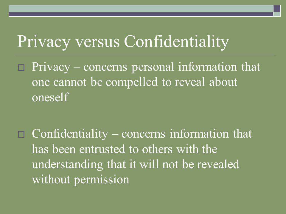 Guaranteed. Privacy is not guaranteed by the Constitution.