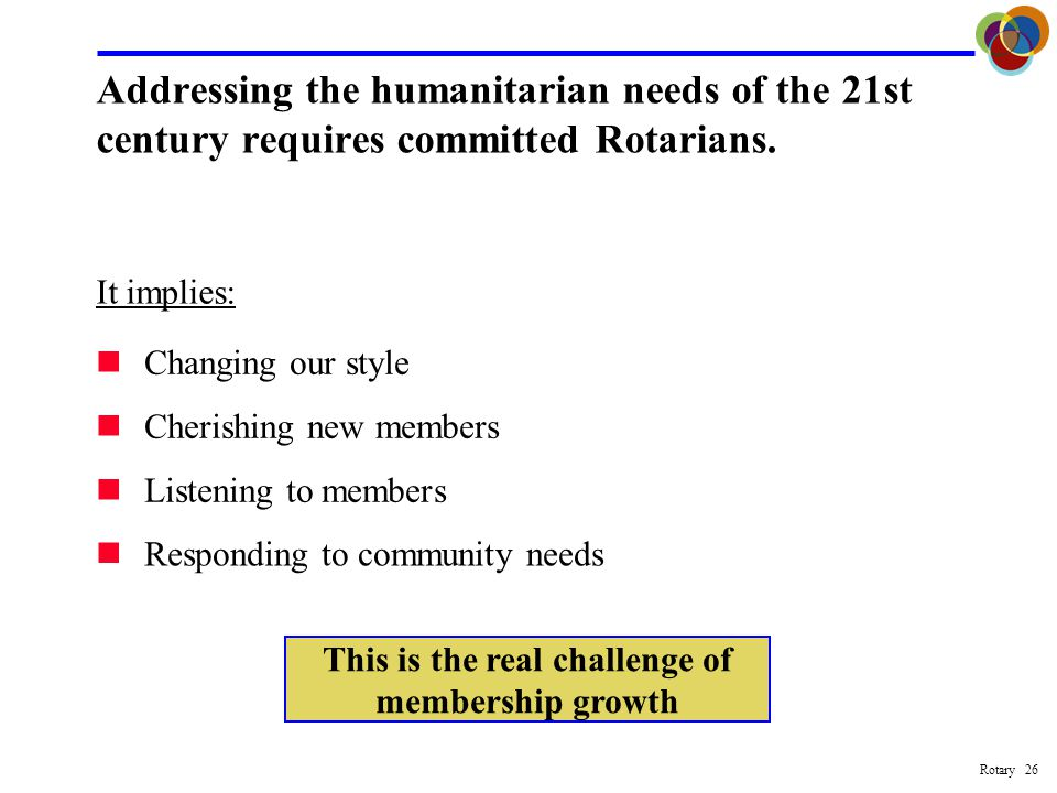 Rotary 25 Drawing throughout on extensive resources available to you District membership team R.I.