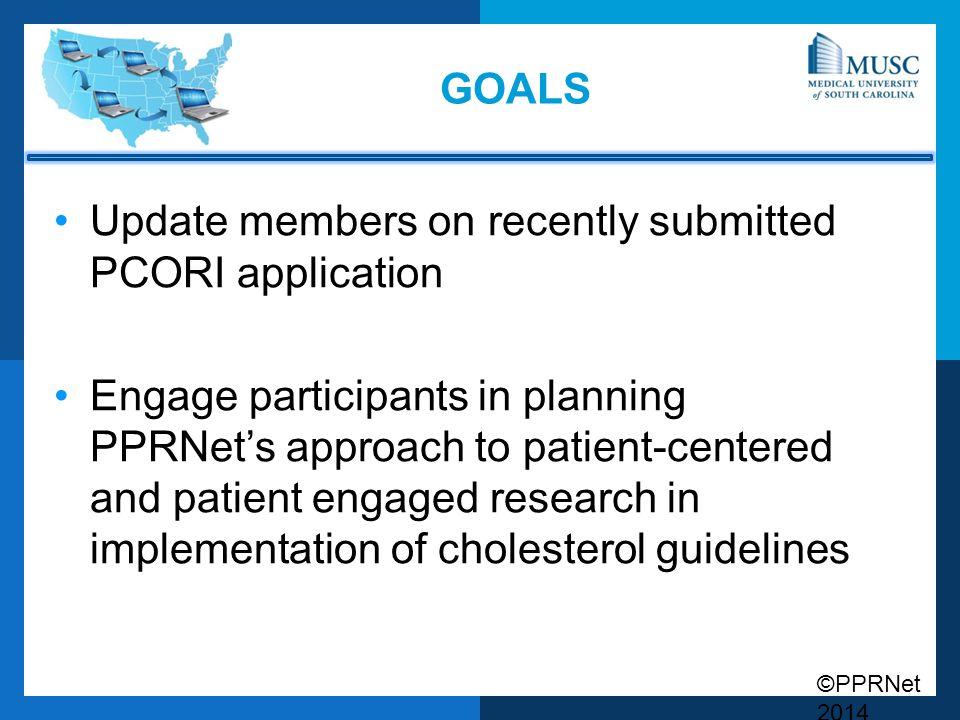 ©PPRNet 2014 ASCVD Risk Reduction Practice-Level Report