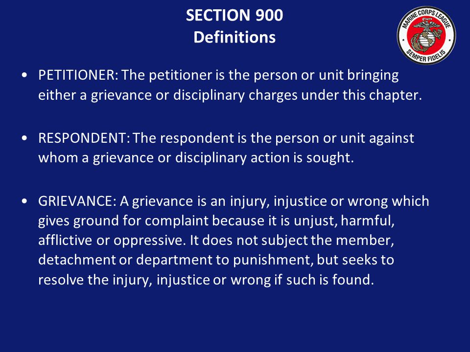 3.The Hearing Board will demand that proper decorum be maintained at all times.
