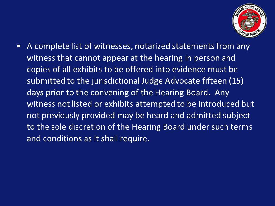 DUTIES OF THE PETITIONER The Petitioner ALWAYS has the burden of proving any grievance or disciplinary charge(s) to the satisfaction of the Hearing Board.