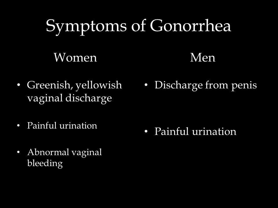 How Do You Get Gonorrhea? Through vaginal, anal and oral sex.