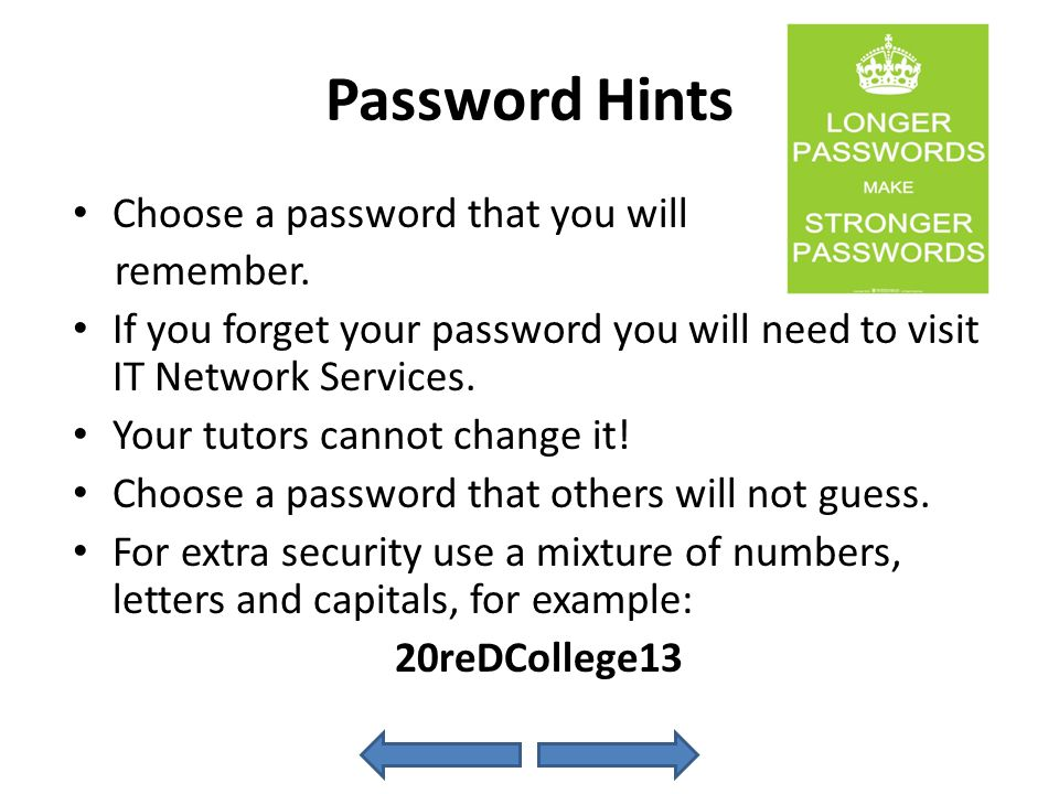 How to Change Your Password Press CTRL-ALT-DELETE on the keyboard.