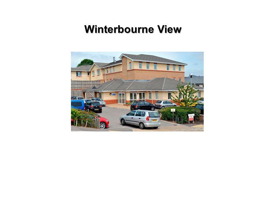 Winterbourne View