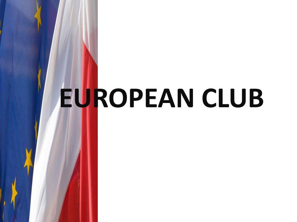 EUROPEAN CLUB