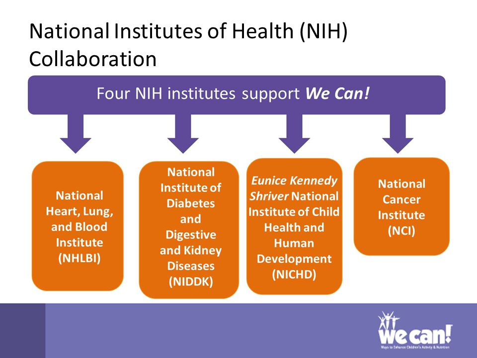 National Institutes of Health (NIH) Collaboration
