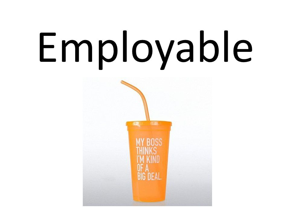Employable