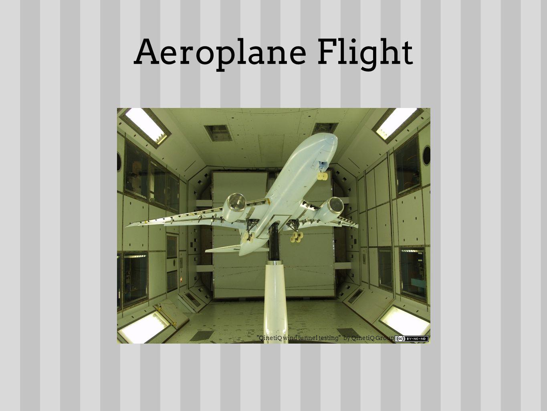 QinetiQ wind tunnel testing by QinetiQ Group Aeroplane Flight