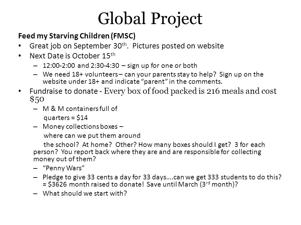We Day Update Get your applications in, there is a good chance you may go.