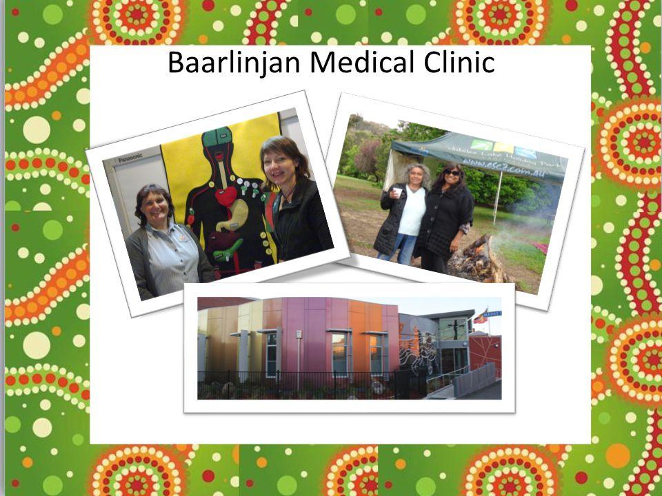 Baarlinjan Medical Clinic