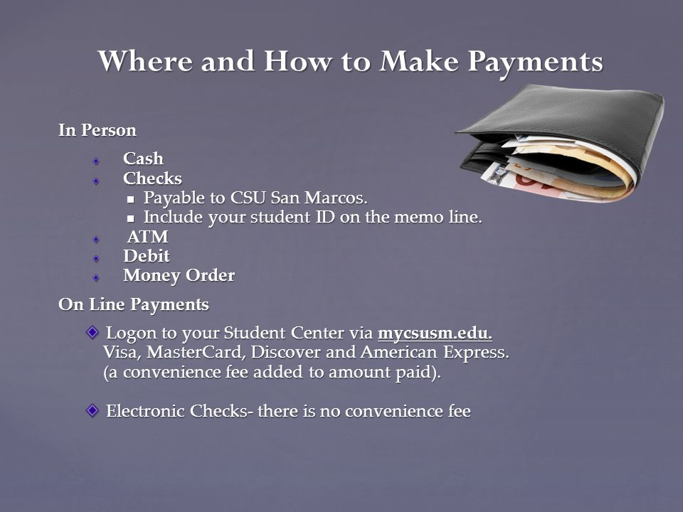 Tuition Payment Plan  Installment Payment Plan  Contract with Tuition Pay.