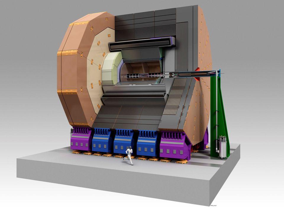 Goals Re-invent ILD the detector Put ILD up against the physics agenda of the ILC: how are we doing.