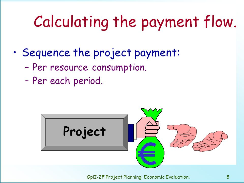 GpiI-2F Project Planning: Economic Evaluation.29 Bibliography Romero, C.