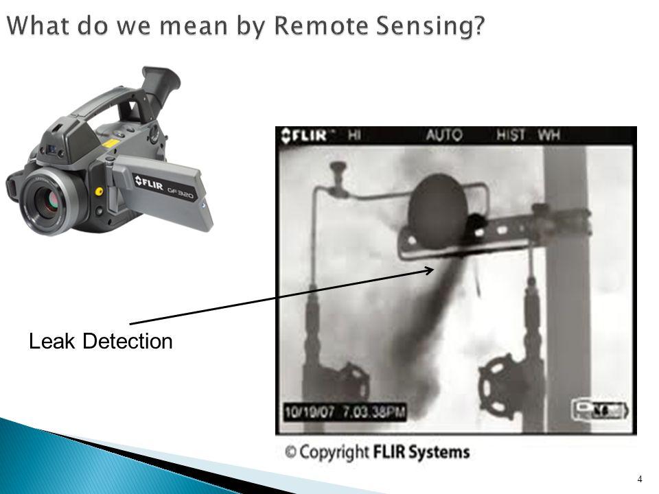 4 Leak Detection
