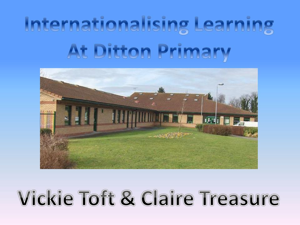 Following the first two days of the Internationalising Learning Training, we aimed to: Include international learning in our Year 5 and Year 2 planning, e.g.