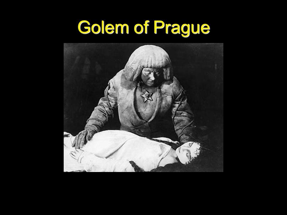 Golem of Prague
