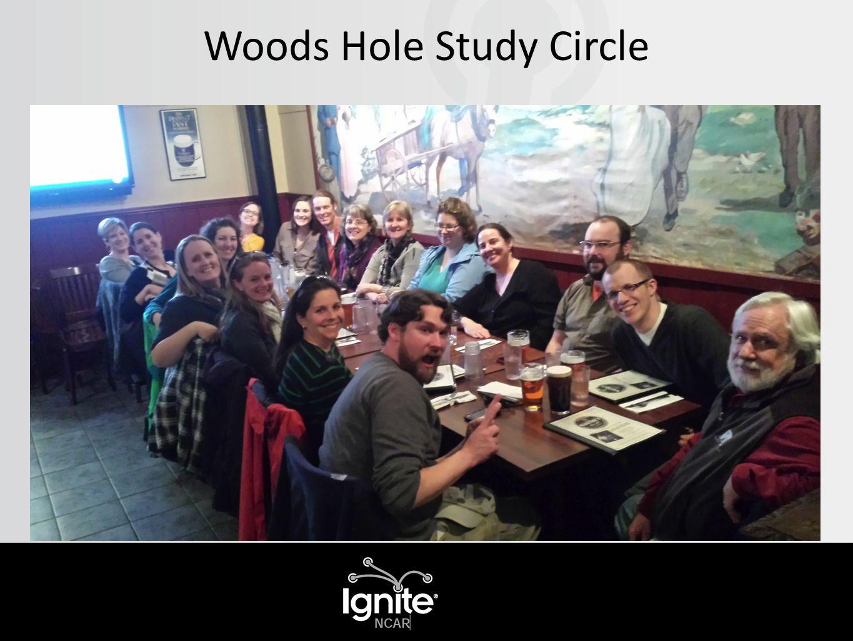 Woods Hole Study Circle
