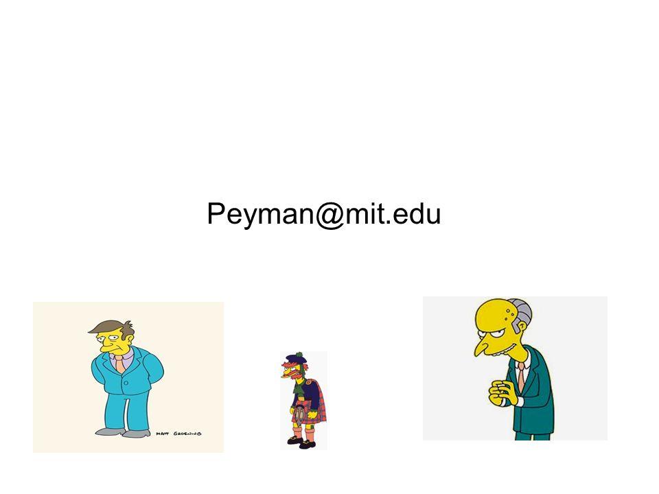 Peyman@mit.edu