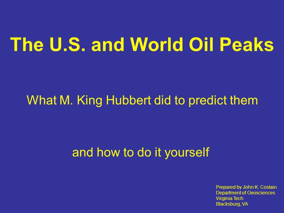 Acknowledgements http://math.fullerton.edu/mathews/N310/projects/p4.htm Population Model http://www.princeton.edu/hubbert/ Peak Oil, Prof.