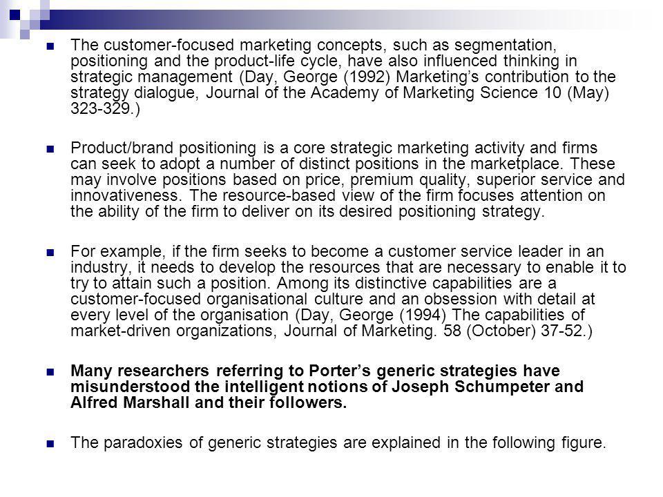 Dissertation On Marketing Strategy
