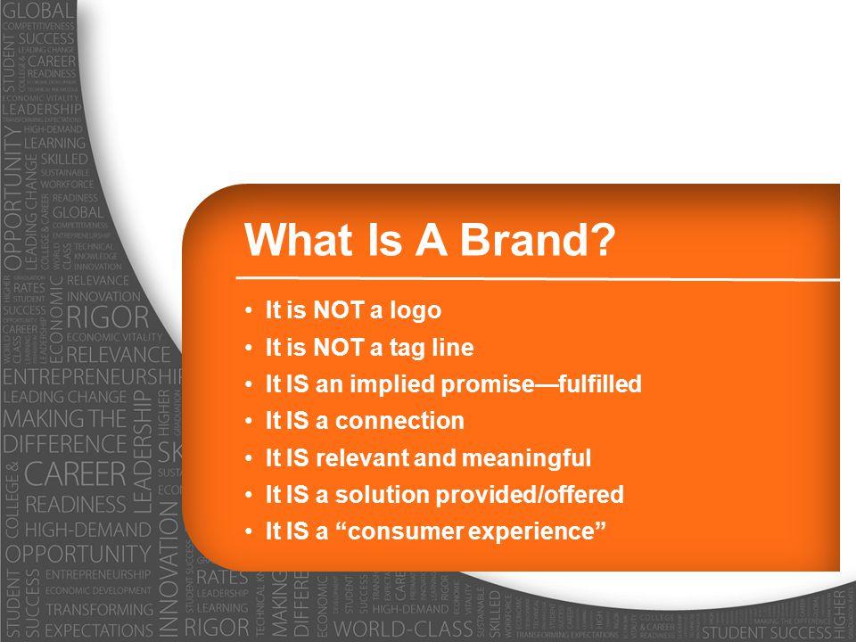 Scott Talgo says… A brand that captures your mind gains your behavior.