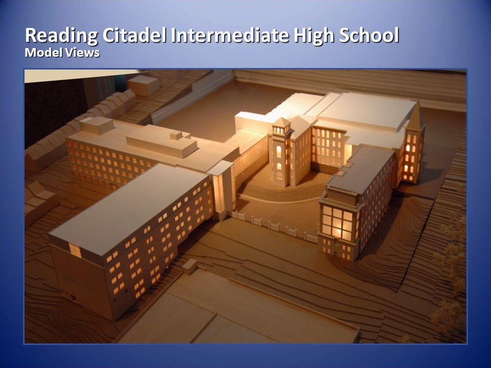 Reading Citadel Intermediate High School