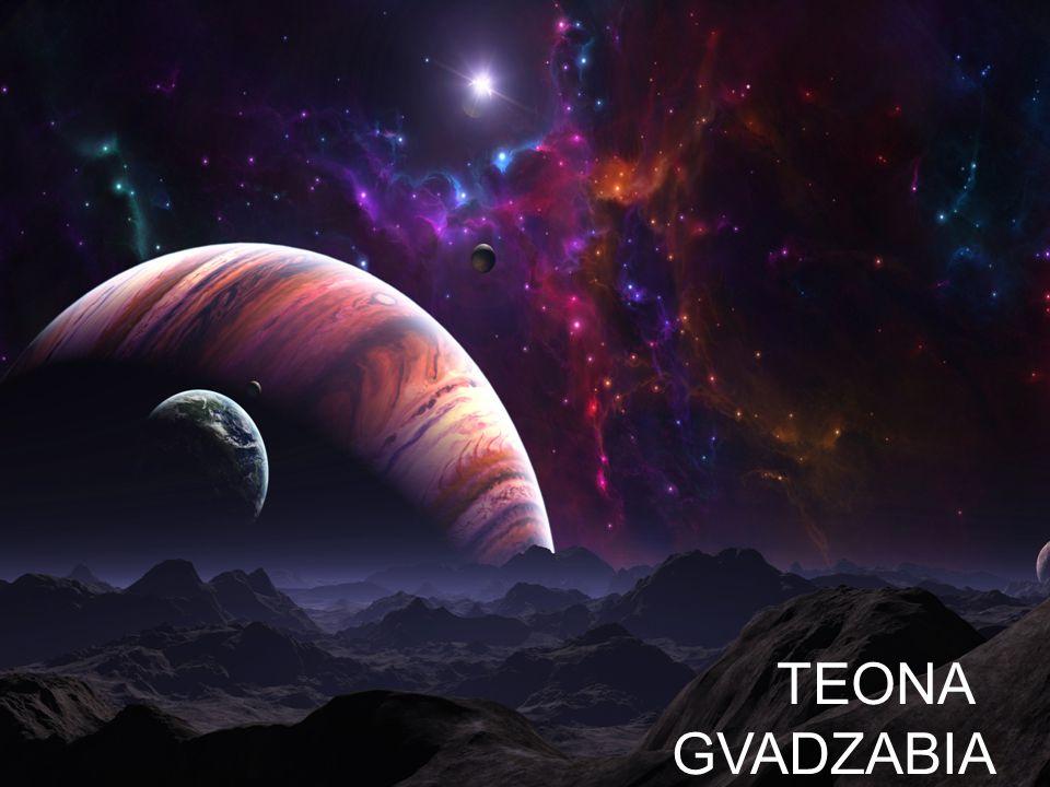 TEONA GVADZABIA