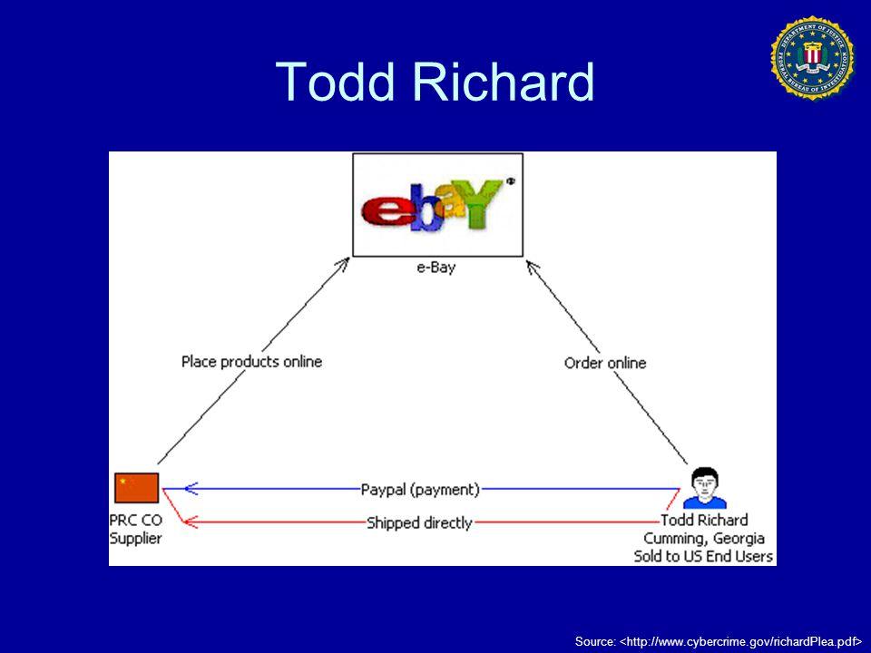 Todd Richard Source: