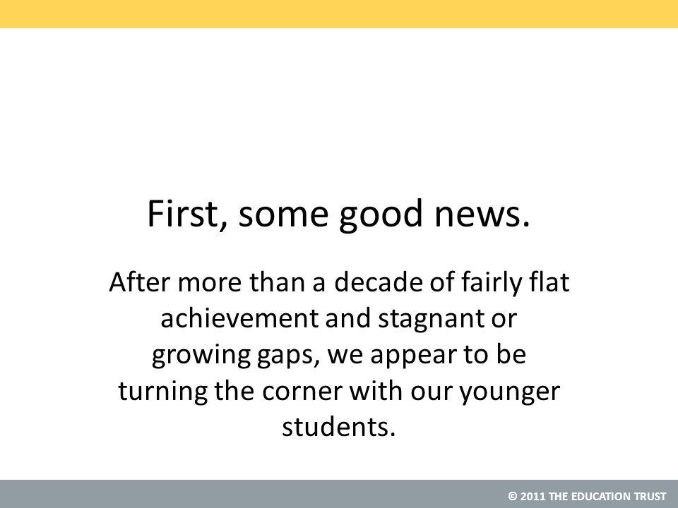 © 2011 THE EDUCATION TRUST #5.