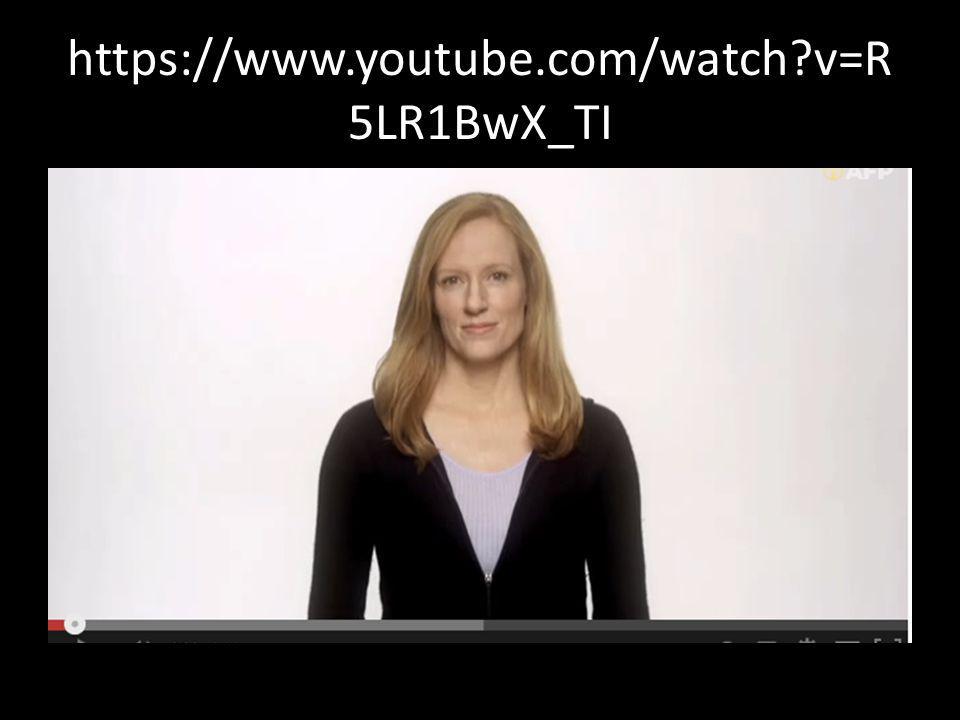 https://www.youtube.com/watch v=R 5LR1BwX_TI