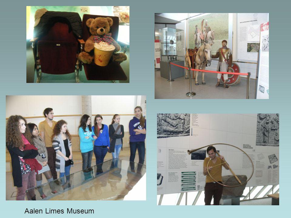 Aalen Limes Museum