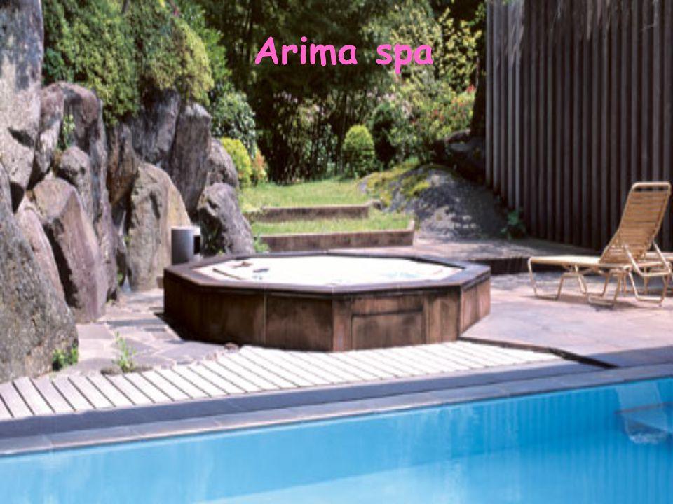Arima spa