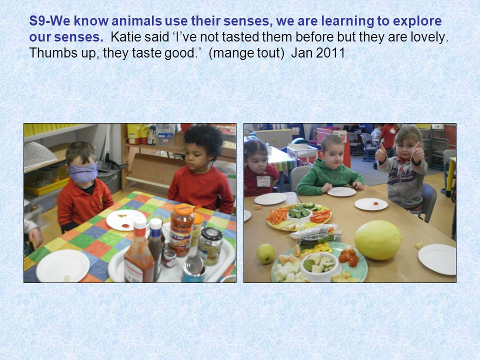 H&W23-We are learning to take turns and share.