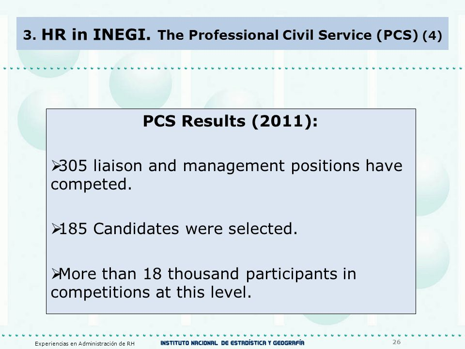 3.HR in INEGI.