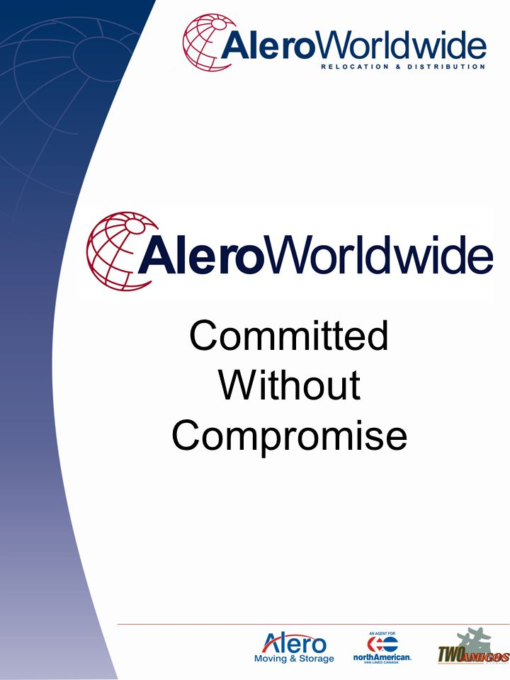 Committed Without Compromise