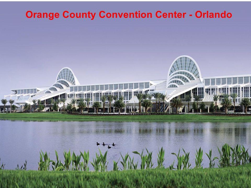 Orange County Convention Center - Orlando