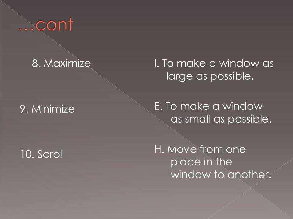 4. Shareware 5. Freeware 6.Public Domain Software 7.