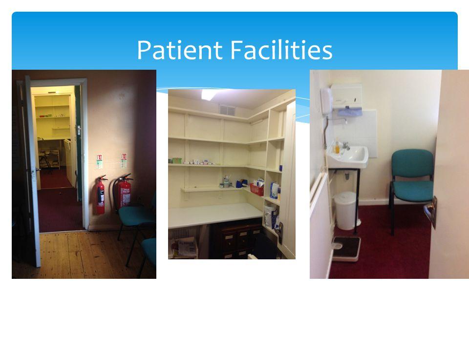 Patient Facilities