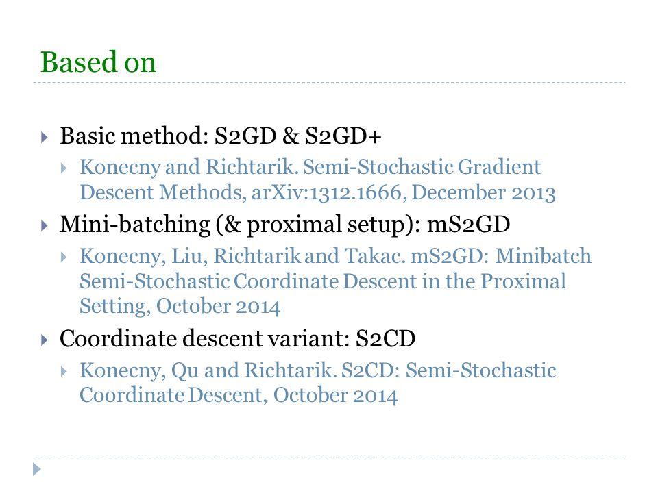 Gradient Descent vs Stochastic Gradient Descent