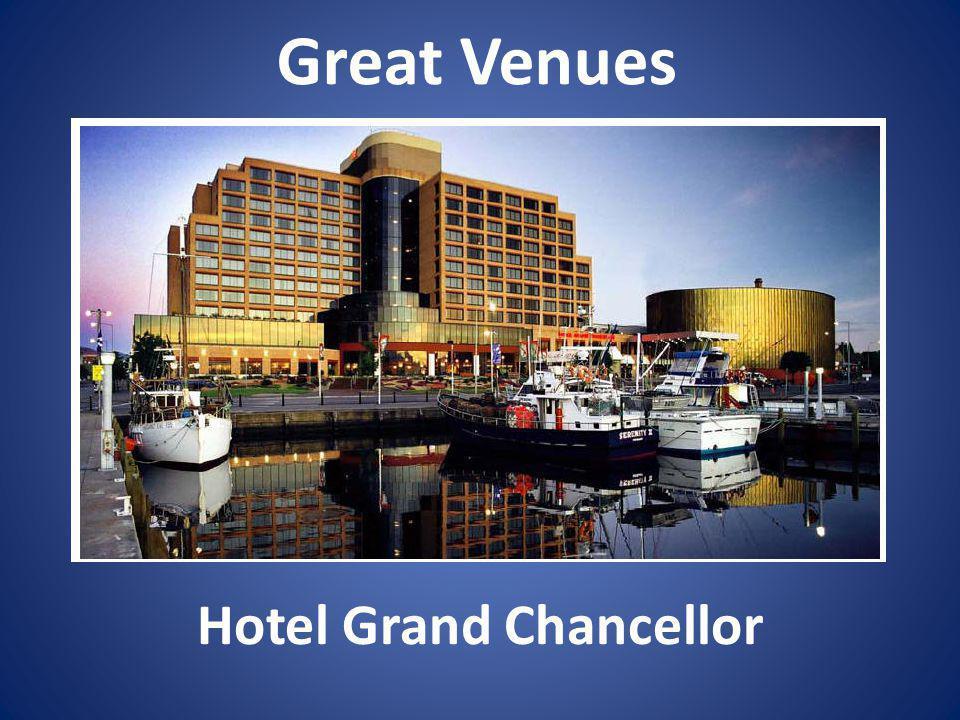 Hotel Grand Chancellor Great Venues