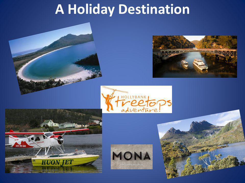 A Holiday Destination