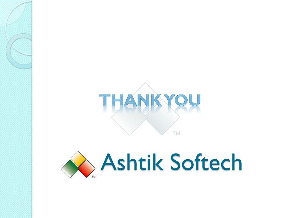Ashtik Softech
