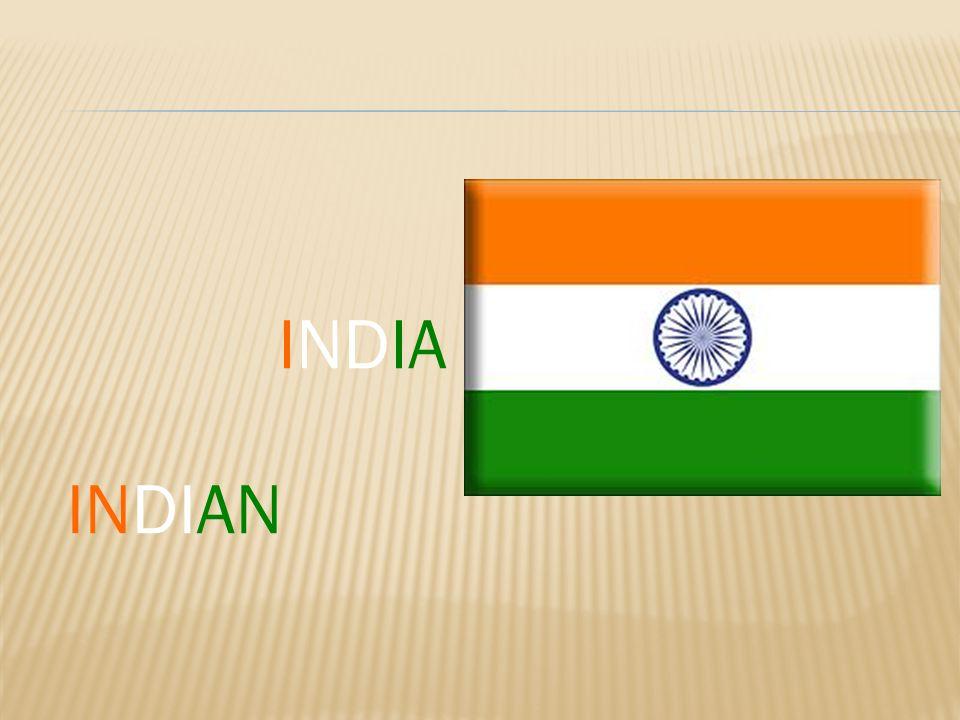 INDIAN INDIA