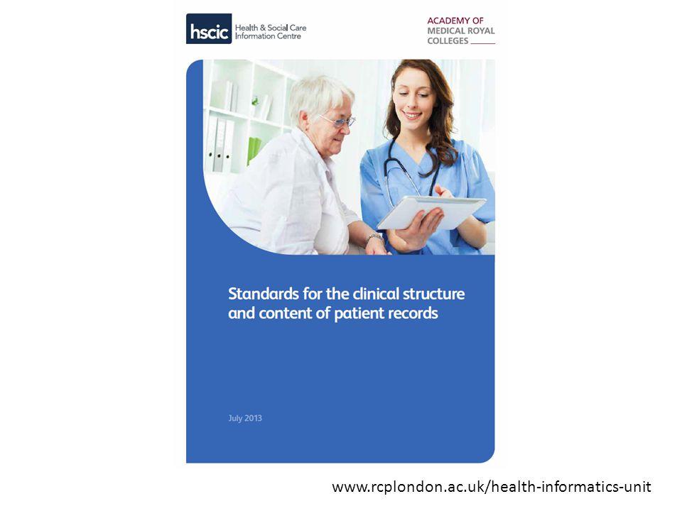 www.rcplondon.ac.uk/health-informatics-unit