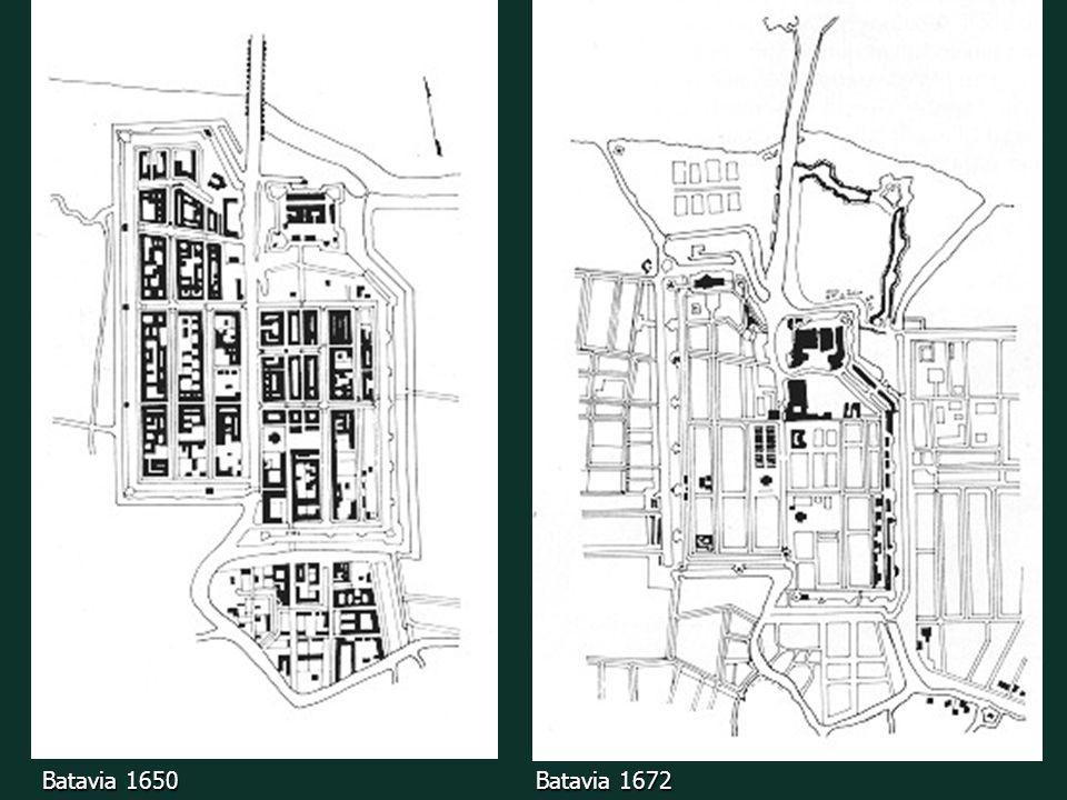 Amsterdam 1554, model of waterstad Simon Stevin's ideal city