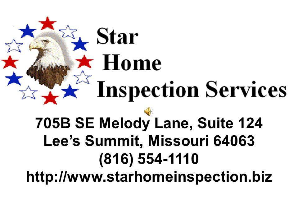 Our Staff Larry Carter – President Debi Carter – Office Manager & Scheduler Greg Nyhus, Inspector Alan DeMoss, Inspector