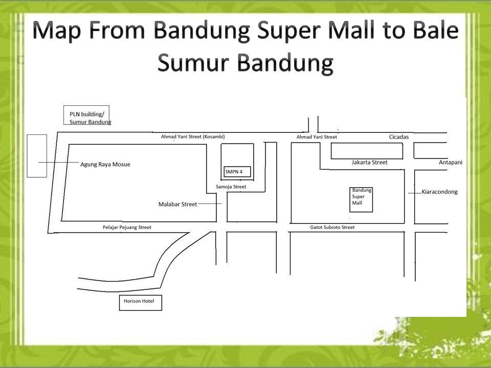 BRI Building Kantor Pikiran Rakyat Building And many more building… Interest.