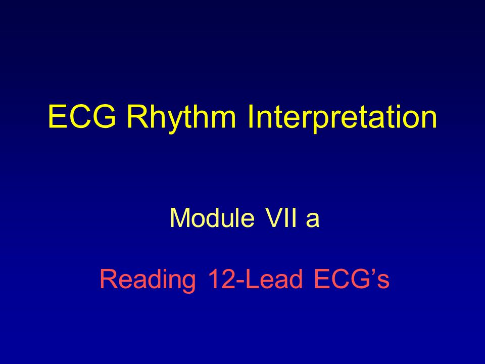 Rate Rhythm Axis Intervals Hypertrophy Infarct Is the QRS axis normal in this ECG?No, there is left axis deviation.